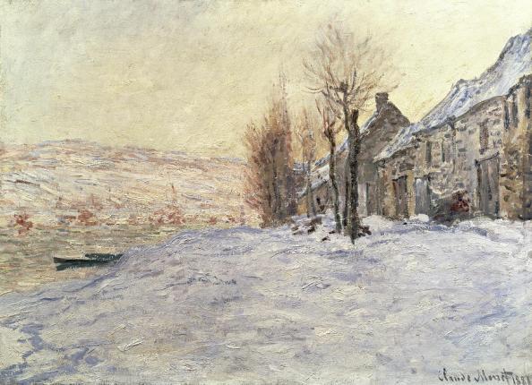 lavacourt-under-snow-claude-claudemonet